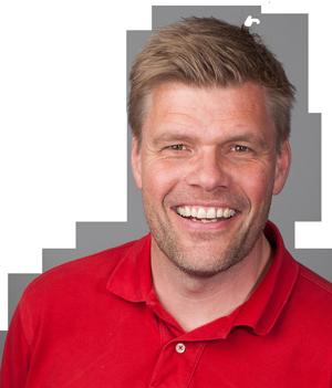 Christian Kjær Madsen