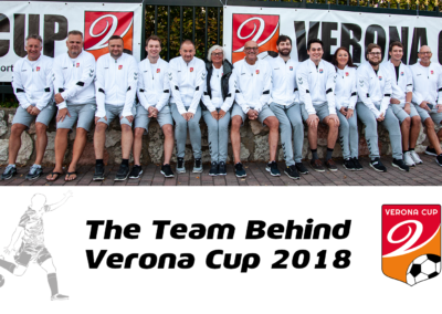 The Team Behind Verona Cup 2018
