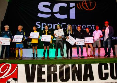 VeronaCup 2018 Award Show