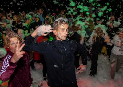 Verona Cup 2018 Disco party