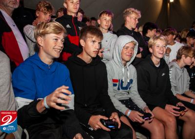 Verona Cup 2018 eSport