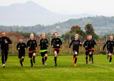 Verona Cup 2018 Games