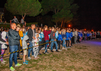Verona Cup 2018 Opening Ceremony