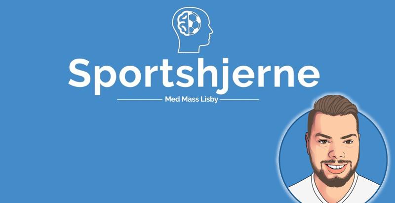 Mass Lisby / Sportshjerne er konferencier